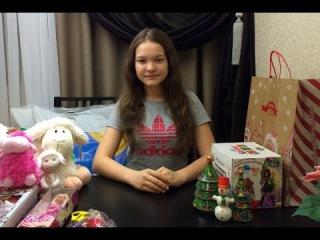 Подарки, Новый Год, Дед Мороз, 2015 год Овечки, Киндер Сюрприз, Снеговик. Gulnas Gulnaz