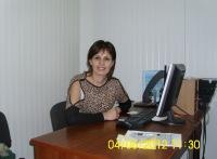 Зина Гузенко-Кляйн, 8 декабря 1975, Новая Водолага, id174794542