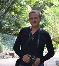 Андрей Юрков, 29 декабря , Одесса, id9561885