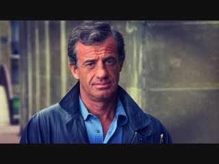 «le professionnel». (jean-paul belmondo)./trailer.(1981).