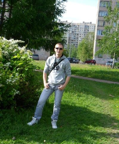 Михаил Савин, 30 марта 1988, Санкт-Петербург, id11118397