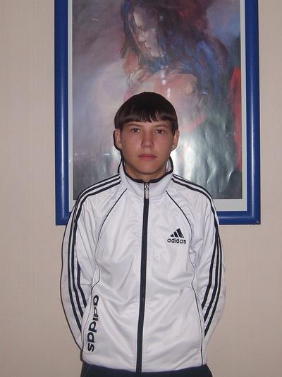 Жека Петренькин, 15 июня 1995, Искитим, id157253096