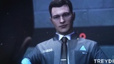 Detroit Become Human - Collab with Agnes 013 High