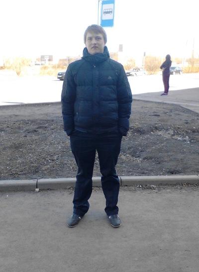 Евгений Кондратьев, 8 мая , Санкт-Петербург, id204996880
