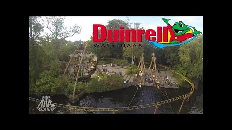 [Doku] Duinrell Attractiepark - Erlebnis Park - Freizeitpark Check