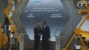 Алексей Дюмин подписал соглашение о сотрудничестве с ПАО «МегаФон»