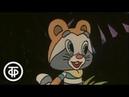 Крошка Енот. Улыбка (От улыбки хмурый день светлей ) (1974)