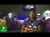Xbox One - Новый рекламный ролик: