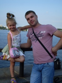 Игорь Близнюк, 29 марта , Киев, id78525561