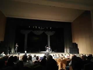 The best pianist in The World Matthew Lee 🇮🇹💯 live in Togliatti Filarmonic🇷🇺