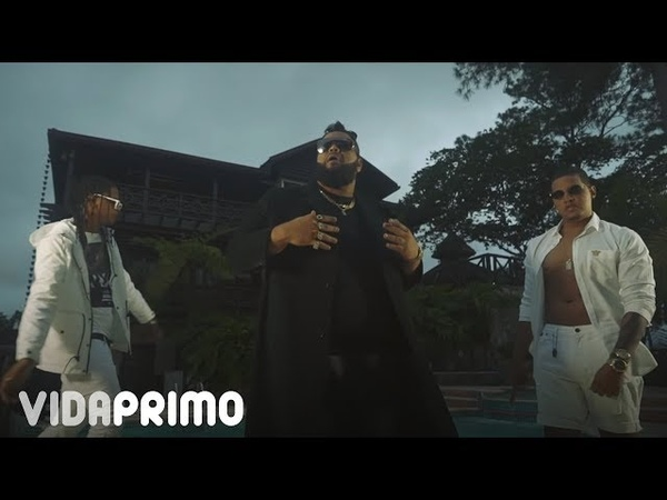 Quimico Ultramega ❌ NAYO ❌ Bulova Me Limpie Official Video Prod By Nayo