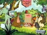 Un Valentines Day Winnie the Pooh