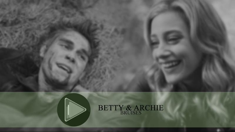 Betty archie [bruises]
