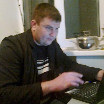 Юрий Бречка, 25 ноября , Санкт-Петербург, id35074934