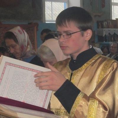 Серафим Дурягин, 29 декабря 1999, Мелитополь, id200888364