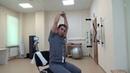 Комплекс упражнений ЛФК для женщин после операции на груди