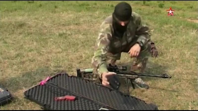 Русские снайперы 4 серия ЛИВНЫ Документальное кино смотреть онлайн без регистрации