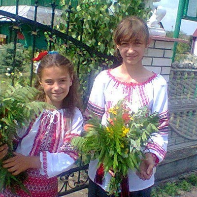 Соломійка Романів, 9 февраля , Львов, id216428698
