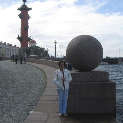 Татьяна Макеева, 31 мая , Санкт-Петербург, id198844505