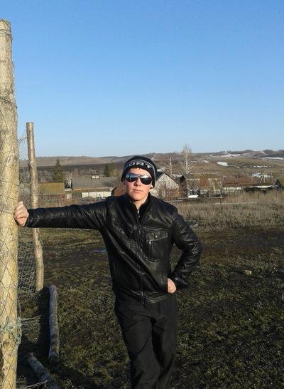 Александр Чувашлёв, 6 января 1998, Саратов, id155321244