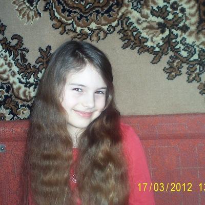 Анастасия Мальцева, 30 марта , Электросталь, id204110513