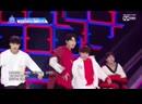 PRODUCE X 101 [4회] '국프님을 깜짝! 놀라게 할' 어머나ㅣGOT7 ♬Girls Girls Girls @그룹<X>배틀 190524 EP.4