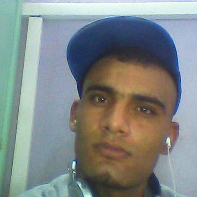 Bouzidi Kaka, 13 августа , Грозный, id214235790