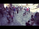 International dance X)