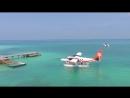 Seaplane, LUX South Ari Atoll