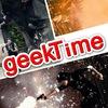 GeekTime | гик-сообщество Иркутска и области