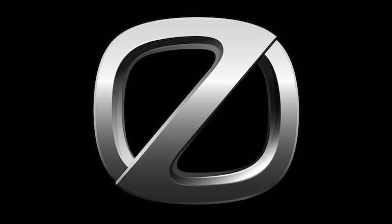 Новый логотип Zero Motorcycles