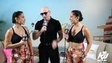Pitbull рассказывает о треке с Britney Spears &amp Marc Anthony