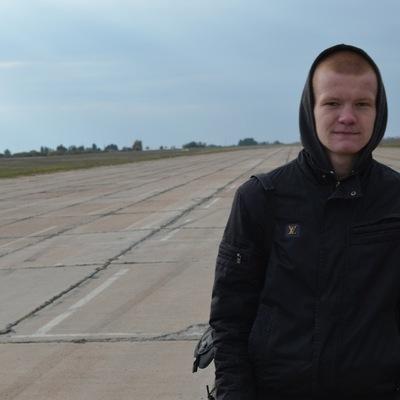 Никита Бойко, 1 марта , Луганск, id121183444