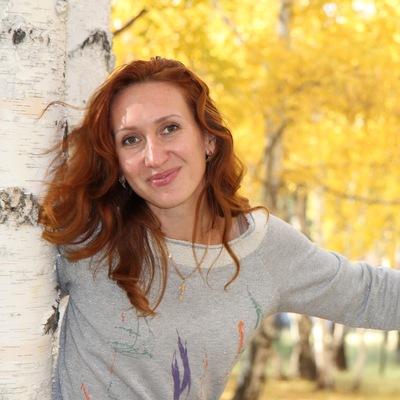 Анна Лыжина