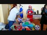 19.01.19 Благотворительная ярмарка Дрожжановский район