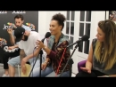 PB Underground Part Time Lover Live Session for Jazz FM