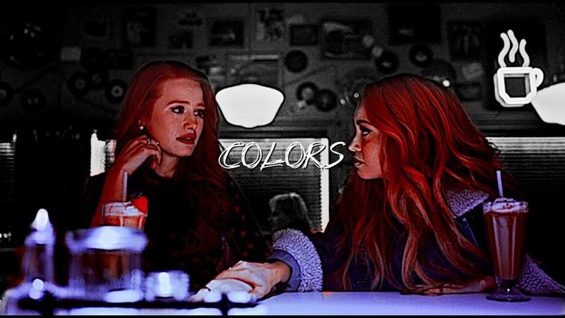 Cheryl toni colors