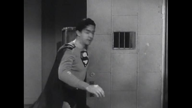 Атомный Человек против Супермена 11 серия перевод den904