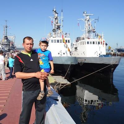 Александр Усолкин, 17 декабря 1986, Мурманск, id31910665