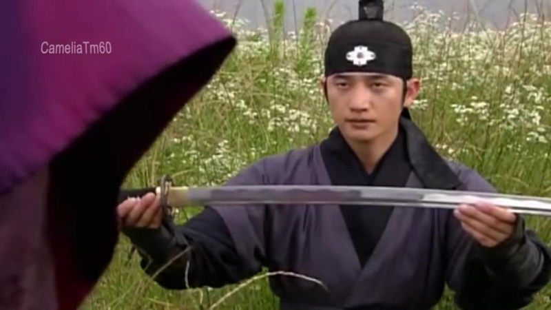 Il Ji-Mae -The Phantom Thief - Iljimae -일지매_HD