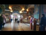 Храм Преображения Господня в Тушино-30-04-2018