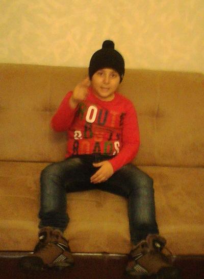 Mirak Yan, 29 января , Липецк, id218868457