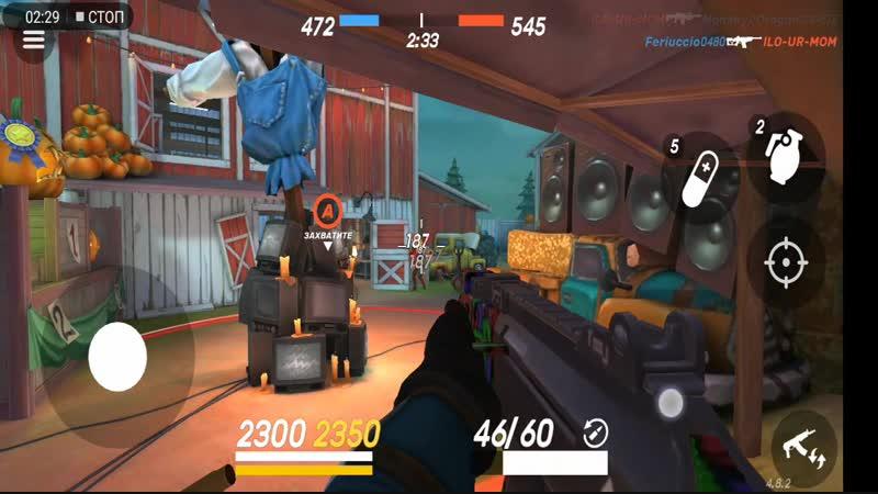 Guns of Boom 25