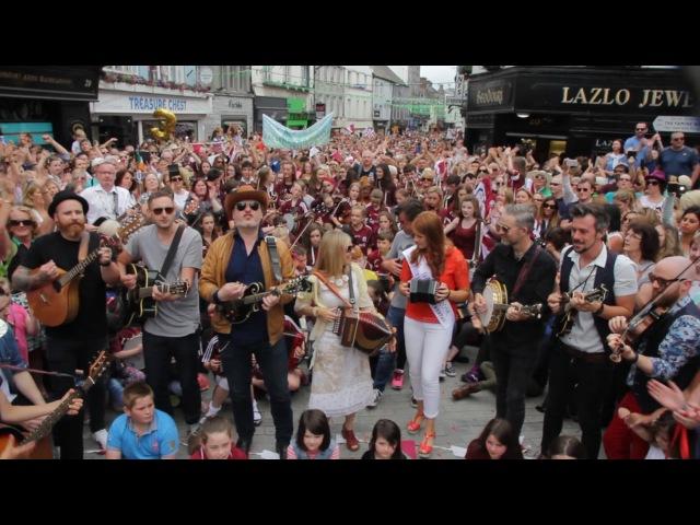 Galway Girl - Sharon Shannon, Mundy Galway City » Freewka.com - Смотреть онлайн в хорощем качестве