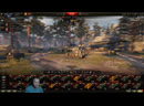 Стрим world of tanks - Угарный стрим в песочнице