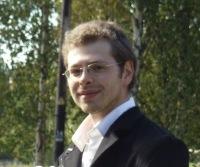 Вадим Левит