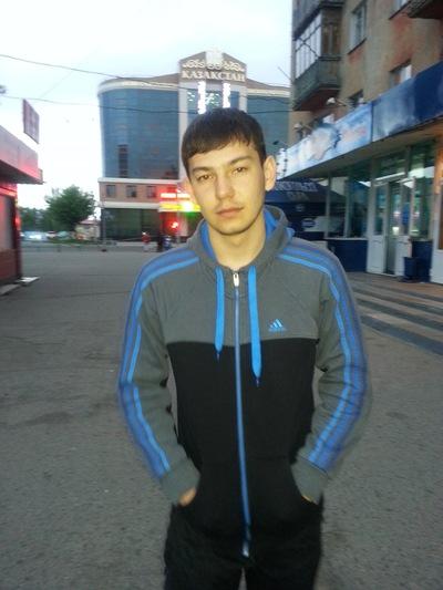 Илья Шестериков, 26 мая , Новосибирск, id147377888