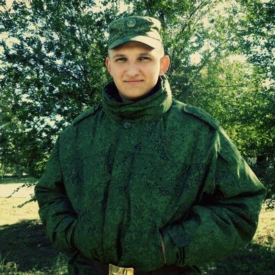 Вадим Никитин, 24 сентября 1993, Волгоград, id32441953