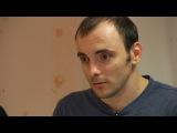 Битва экстрасенсов: Александр Шепс - Каскадер Сергей Морин