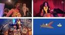 The Beatles - Yellow Submarine Cover by Adora Makokha